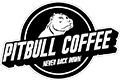 Logo Pitbull coffee