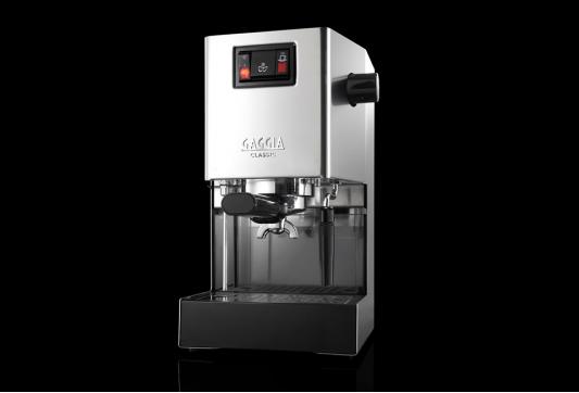 การใช้เครื่องชงกาแฟ กาเจีย รุ่นคลาสสิค