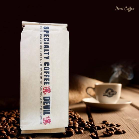 Devil Coffee (บด)