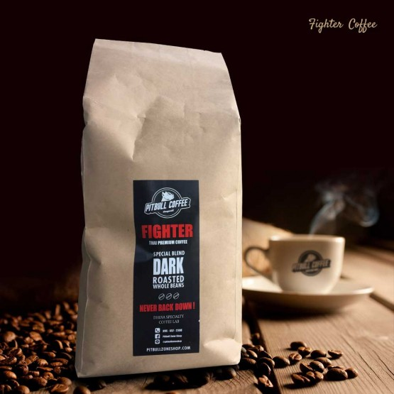 Fighter Coffee