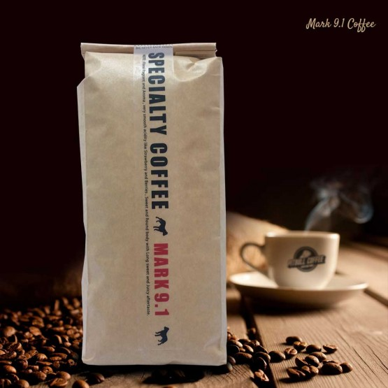 Mark 9.1 Coffee